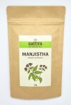 Herbal Manjistha powder 50g Sattva
