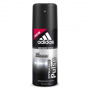 Adidas dezodorant MEN 150ml Dynamic Pulse