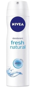 Nivea dezodorant WOMEN 150ml Fresh Natural