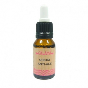 Serum do twarzy Anti-Age 15ml Calaya