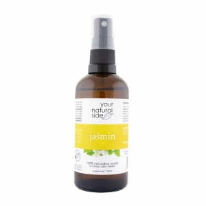 Jaśminowa Woda Kwiatowa Spray 100ml Your Natural Side