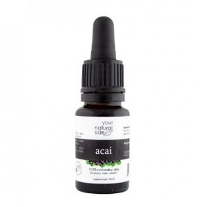 Olej Acai nierafinowany Pipeta 30ml Your Natural Side