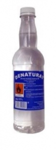 Denaturat bezbarwny 500ml Feniks