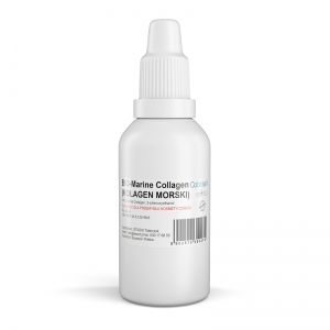 BIO - Marine Collagen (kolagen morski) 30ml Esent