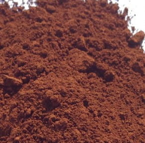 Pigment Burned Sienna 50g ART